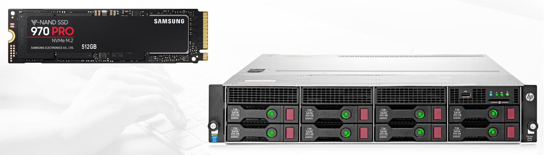 PC und Server Hardware Ausbau